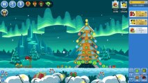 Angry Birds Friends Holiday Tournament 3 Week 84 Level 4 High Score 155k (No Power-ups) 23-12-2013