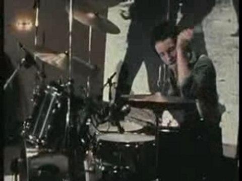 Clash Live in Munich