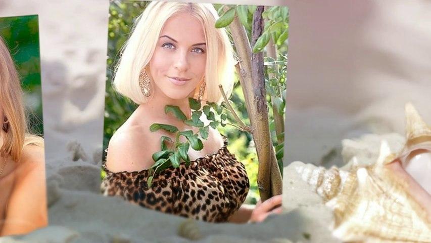 Ukraine Beautiful Women