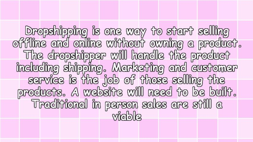 Becoming Self Employed Using Home Business Opportunities