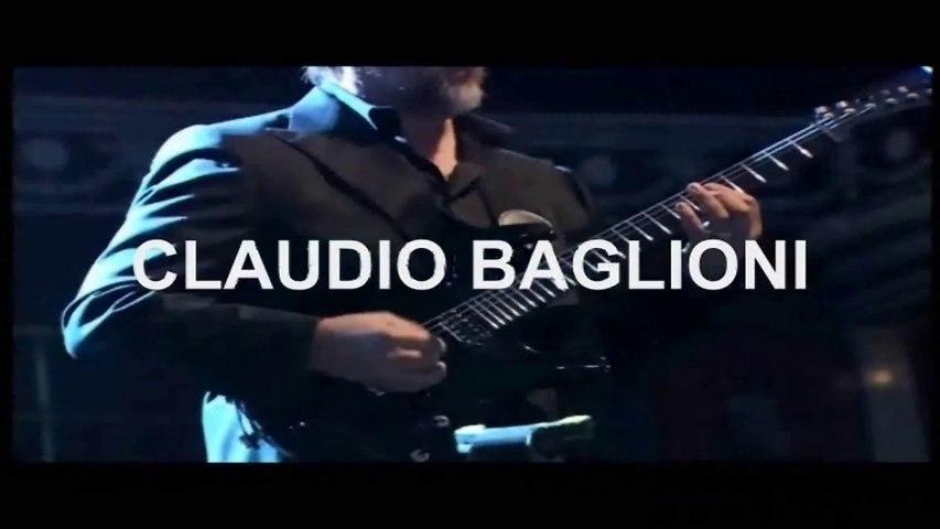 """Claudio Baglioni """"ConVoiTour"""" 27 Febbraio 2014 Rieti Palasojourner"""