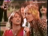 """put a little love in your heart Andy, Robin, Maurice & Barry Gibb, Rod Stewart & Group, Abba, John Denver, Donna Summer, Olivia NJ, Rita Colidge, EWF... 1979 extract """"a gift of song""""  TV for Unicef"""
