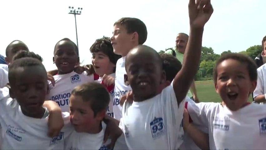 Bilan   du District  de Seine-Saint-Denis de Football