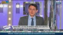 FED: la bourse en hausse: François Monnier, dans Intégrale Placements - 20/12