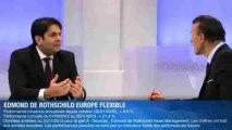 EDRAM présente EdR Europe Flexible un FCP d'actions européennes