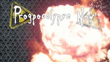 Mind:Soul - Circus Of Fear - Live at Progpocalypse Now!