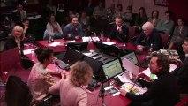 Alexandra Lamy, Méalnie Doutey & Julie Ferrier : Les rumeurs du net du 20/12/2013 dans A La Bonne Heure
