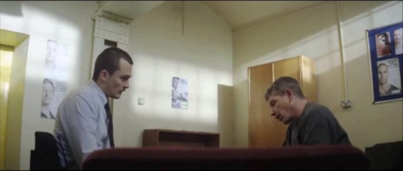 Starred Up - Trailer