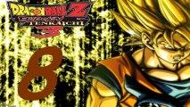 Let´s play Dragonball Z Budokai Tenkaichi 3 part 8# zwei Ultra Saiyajins gegen Cell