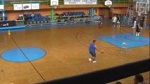 basketball - fondamentaux offensifs dans le 1x1 par Goldberg Jean-luc - Joeuf le 7 sept 2013 - part-2