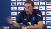 Fabien Barthez consultant au PSG ? Blanc évoque une possibilité
