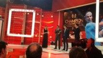 Nadal nombrado 'campeón de campeones' de 2013 por L'Equipe