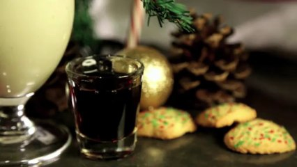 Local Empire - HOLIDAY DRINKS