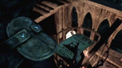 VGX 2013 Trailer de Thief