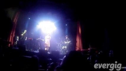 """Mélanie Pain """"Ignore moi"""" - Les 3 Baudets - Concert Evergig Live - Son HD"""