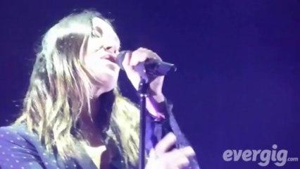 """Zazie """"Les contraires"""" - Zénith Paris La Villette - Concert Evergig Live - Son HD"""