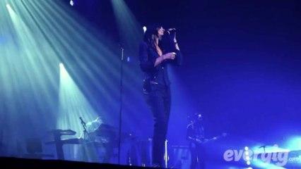 """Zazie """"Spa"""" - Zénith Paris La Villette - Concert Evergig Live - Son HD"""
