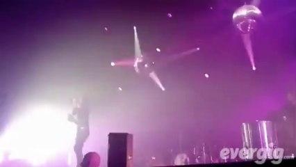 """Zazie """"Adam - Yves"""" - Zénith Paris La Villette - Concert Evergig Live - Son HD"""