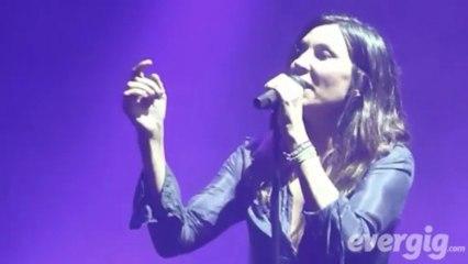 """Zazie """"Polygame"""" - Zénith Paris La Villette - Concert Evergig Live - Son HD"""