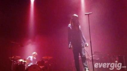 """Zazie """"Temps plus vieux"""" - Zénith Paris La Villette - Concert Evergig Live - Son HD"""