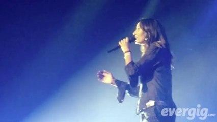 """Zazie """"Ca"""" - Zénith Paris La Villette - Concert Evergig Live - Son HD"""