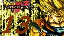 Let´s play Dragonball Z Budokai Tenkaichi 3 part 13# Super Vegetto vs Super Gohan-Boo