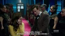 Doctor Who Vostfr - The Time of the Doctor - TV Trailer 2