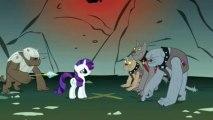 My Little Pony Friendship is Magic Temporada 1 EP 19 Como Perros Y Ponys Español Latino (HD).