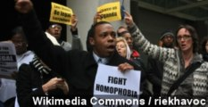 Ugandan Parliament Passes Anti-Homosexuality Bill