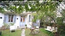 A vendre - maison - Biarritz (64200) - 6 pièces - 280m²