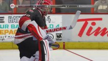 """NHL 14: Shootout Commentary Ep. 1 """"Pittsburgh's Rookie Defense"""""""
