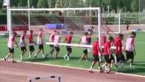 Betis - Almería , la previa