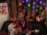 """Noël c'est sympa: chanson humoristique par """"Juste Filip"""""""