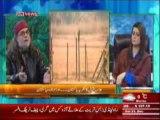 The Debate with Zaid Hamid (Allama Iqbal Ka Nazria-e-Pakistan .... Aur Majuda Pakistan ) 21December 2013