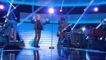 """Johnny Hallyday """" Le Pénitencier """" - Johnny Hallyday, Le Grand Show 21/12/2013"""