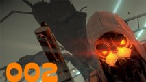 Killzone: Shadow Fall #002 Alarm! ALARM!  [Full HD]   Let's Play Killzone: Shadow Fall (PS4)