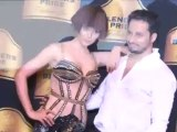 Kangna Ranaut  shows Beautiful Assets While Walk on Ramp For Gaviin Miguel Collection