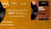 André Dassary - Tango des pyrénées - feat. Jerry Mengo et son orchestre