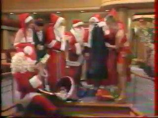 Extrait De La série La Croisiere Foll Amour 25 Décembre 1996 TF1