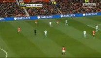 Manchester United Pass Pass Pass, 19 passes.