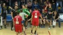 Handball : défaite de Vernon face à Dunkerque en Coupe de France
