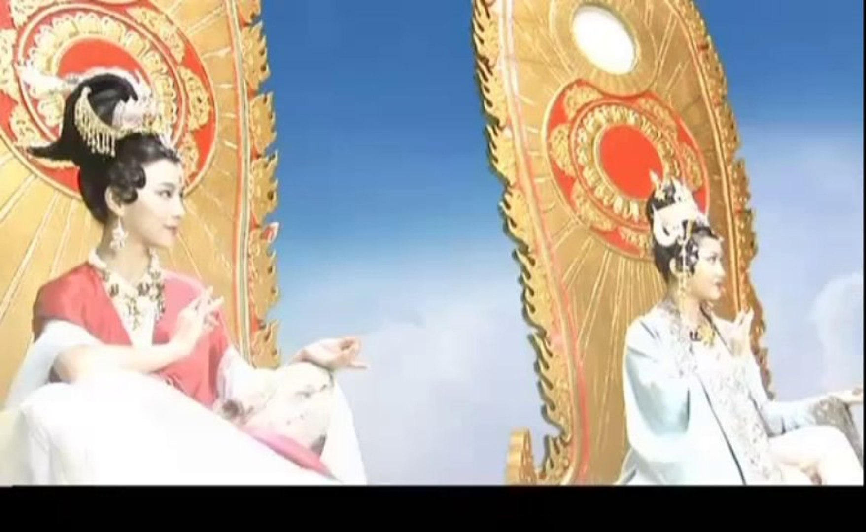 [Full HD][Lồng Tiếng] - Phim Tân Tây Du Ký 2009 - Tập 8