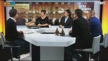 Les fêtes chez les disciples Ducasse: petites douceurs et mise en scène, dans Goûts de luxe Paris - 22/12 6/8