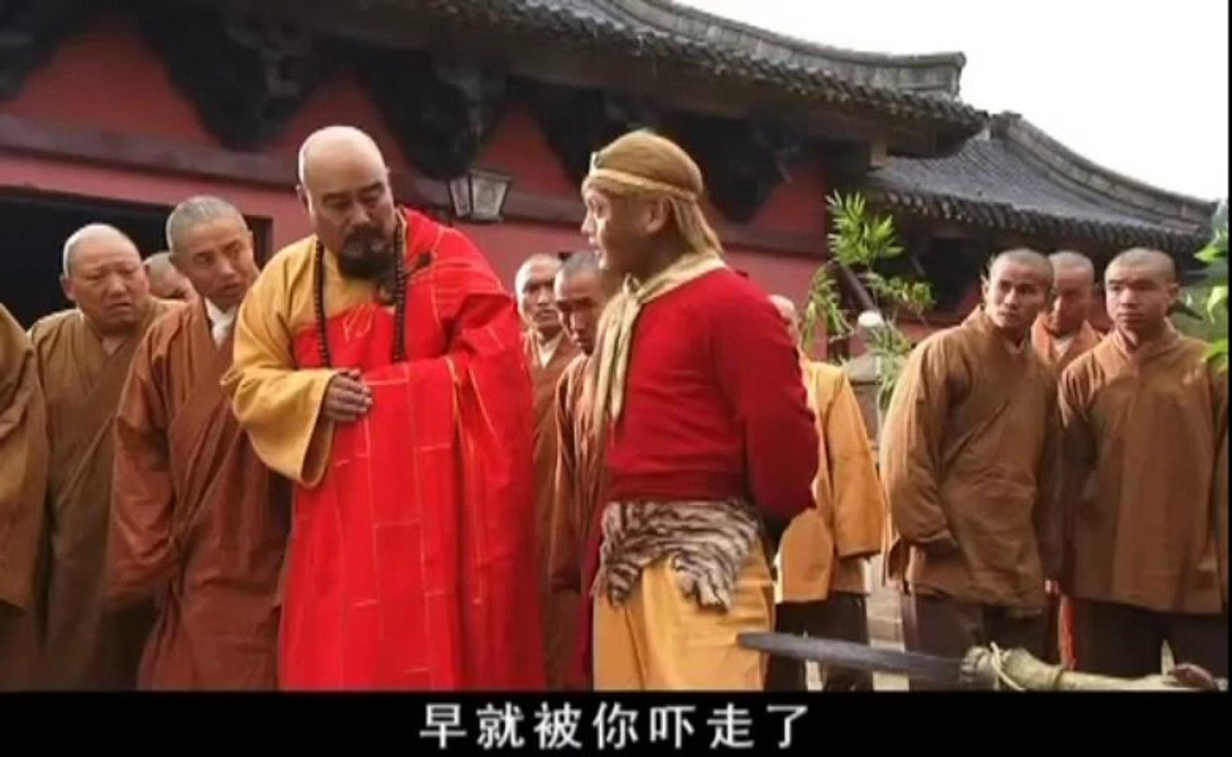 [Full HD][Lồng Tiếng] - Phim Tân Tây Du Ký 2009 - Tập 46