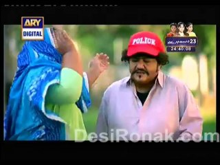 Quddusi Sahab Ki Bewah - Episode 129 - December 22, 2013 - Part 4