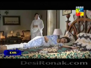 Rishtay Kuch Adhoray Se - Episode 19 - December 22, 2013 - Part 2