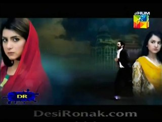 Rishtay Kuch Adhoray Se - Episode 19 - December 22, 2013 - Part 4