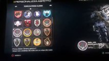 [ PS3 - Ghosts ] Call of Duty Ghosts _ Unlock All, Prestige