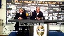 Verona-Lazio Lazionews -petkovic
