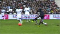 But Nicolas MAURICE-BELAY (66ème) - Olympique de Marseille - Girondins de Bordeaux - (2-2) - 22/12/13 (OM - FCGB)